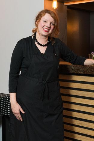 Nora Benks